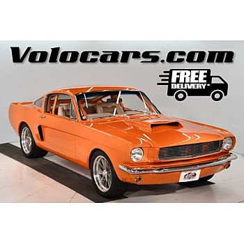 1965 Ford Mustang for sale 101083359