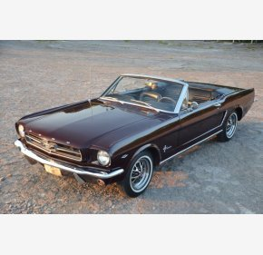 1965 Ford Mustang for sale 101084229