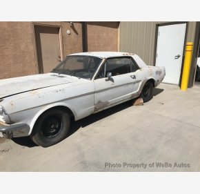 1965 Ford Mustang for sale 101090183