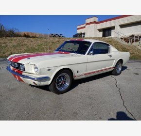 1965 Ford Mustang for sale 101091386