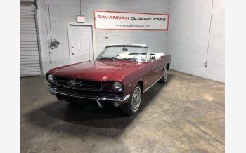 1965 Ford Mustang for sale 101093804