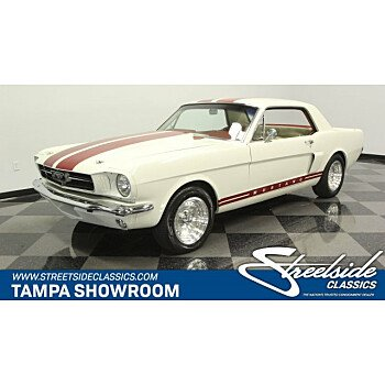 1965 Ford Mustang for sale 101094818