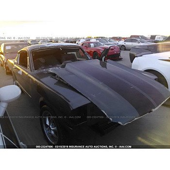 1965 Ford Mustang for sale 101102348
