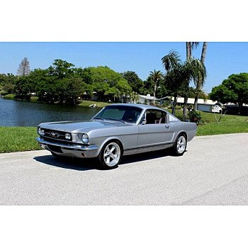 1965 Ford Mustang for sale 101113928