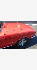1965 Ford Mustang for sale 101114007