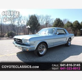 1965 Ford Mustang for sale 101114481