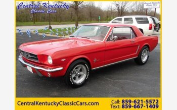 1965 Ford Mustang for sale 101121886