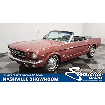 1965 Ford Mustang for sale 101127435