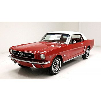 1965 Ford Mustang Coupe for sale 101142987