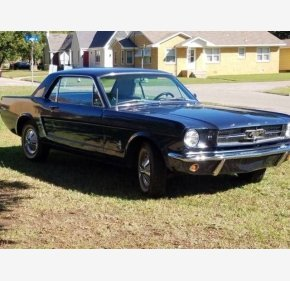 1965 Ford Mustang for sale 101144639