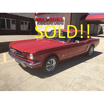 1965 Ford Mustang for sale 101152457