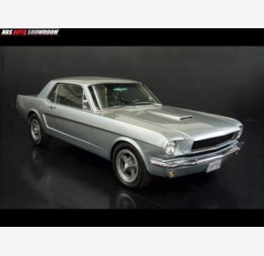 Ford Muscle Cars >> Ford Muscle Cars And Pony Cars For Sale Classics On Autotrader