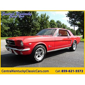 1965 Ford Mustang Coupe for sale 101155748