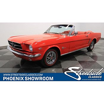 1965 Ford Mustang for sale 101159680