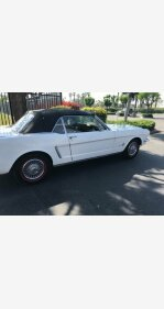 1965 Ford Mustang for sale 101167804
