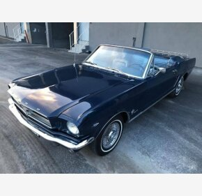 1965 Ford Mustang for sale 101170433
