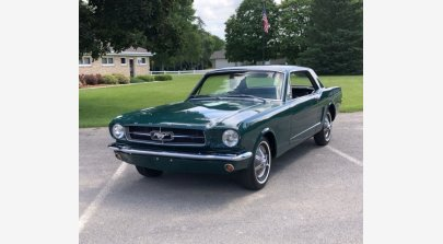 1965 Ford Mustang for sale 101171221
