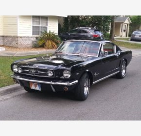 1965 Ford Mustang for sale 101173125