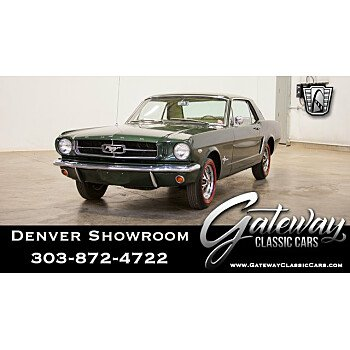 1965 Ford Mustang for sale 101177660