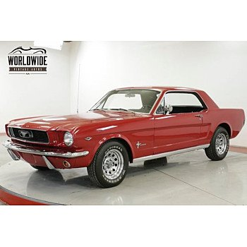 1965 Ford Mustang for sale 101178008