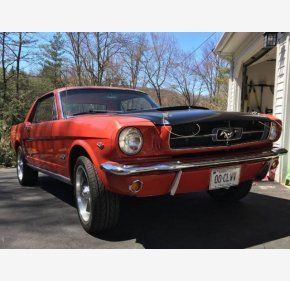1965 Ford Mustang for sale 101178086