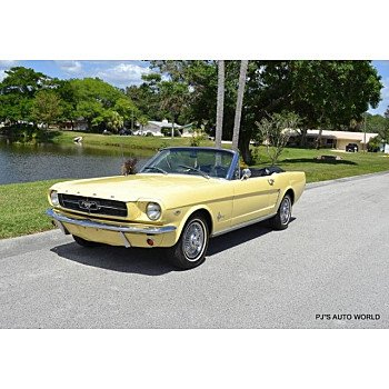 1965 Ford Mustang for sale 101178095