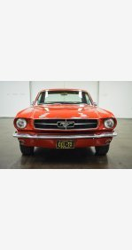 1965 Ford Mustang for sale 101178651