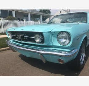 1965 Ford Mustang GT for sale 101181293