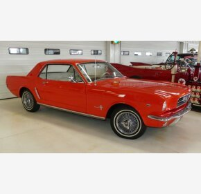 1965 Ford Mustang for sale 101183105