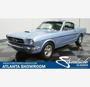 1965 Ford Mustang for sale 101183581