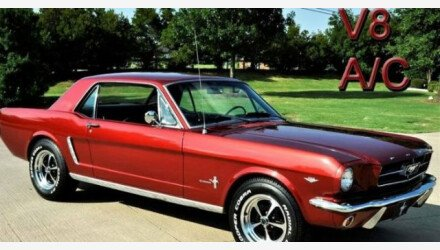 1965 Ford Mustang for sale 101185368