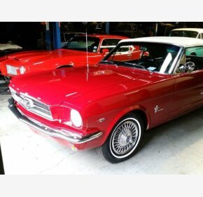 1965 Ford Mustang for sale 101185501