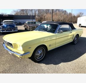 1965 Ford Mustang for sale 101185519