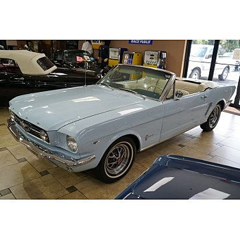 1965 Ford Mustang for sale 101188486