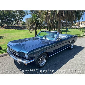 1965 Ford Mustang for sale 101192641