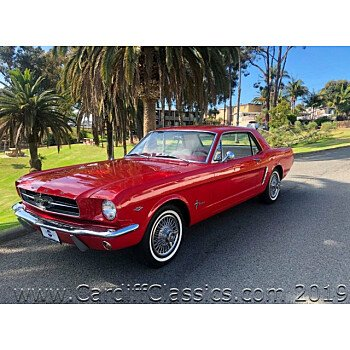 1965 Ford Mustang for sale 101192642