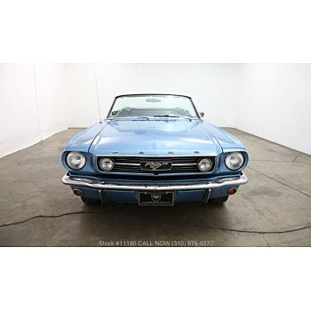 1965 Ford Mustang for sale 101194070