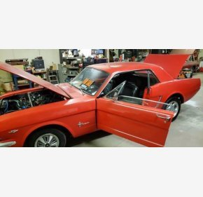1965 Ford Mustang for sale 101194087
