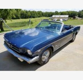 1965 Ford Mustang Convertible for sale 101194733