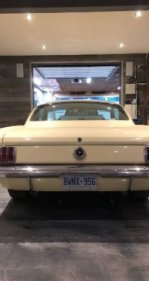 1965 Ford Mustang Fastback for sale 101194739