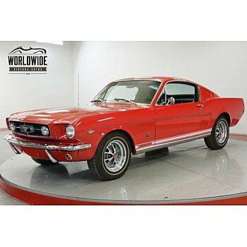 1965 Ford Mustang for sale 101195295
