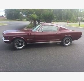1965 Ford Mustang for sale 101202710