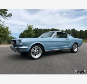 1965 Ford Mustang for sale 101203047