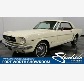 1965 Ford Mustang for sale 101204733