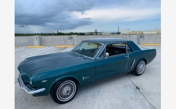 1965 Ford Mustang for sale 101205746