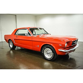 1965 Ford Mustang for sale 101208607