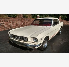 1965 Ford Mustang for sale 101212137