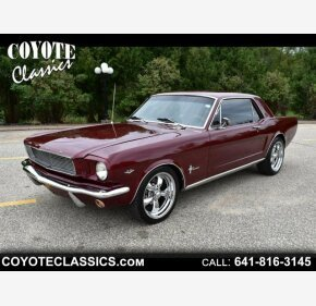 1965 Ford Mustang for sale 101213103