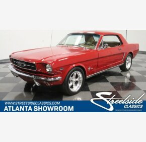 1965 Ford Mustang for sale 101213331