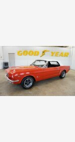 1965 Ford Mustang for sale 101214079